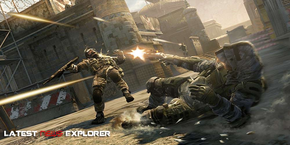 Warface Coming To US, Europe, And Australia