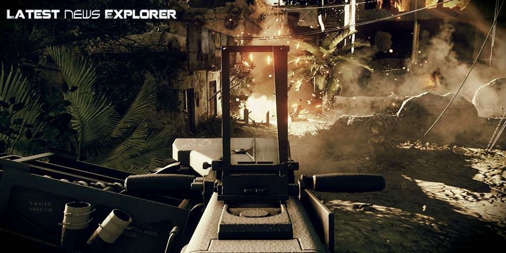 Medal of Honor: Warfighter Achievements Revealed