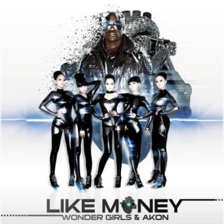 Wonder Girls – Like Money ft. Akon (Music Video)