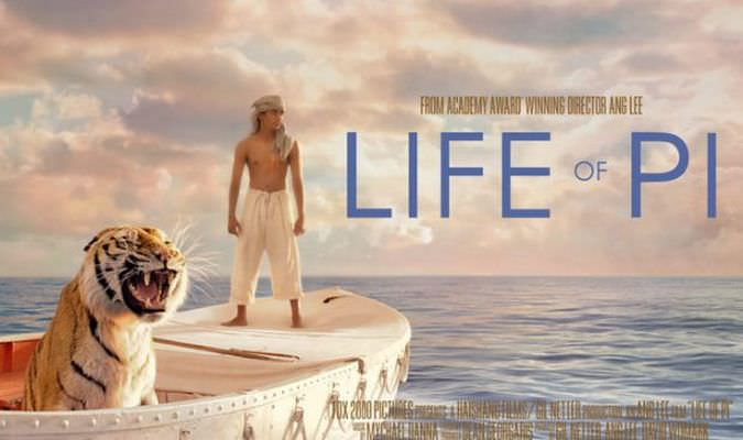 Life of Pi – 'Diwali Special' TV Spot