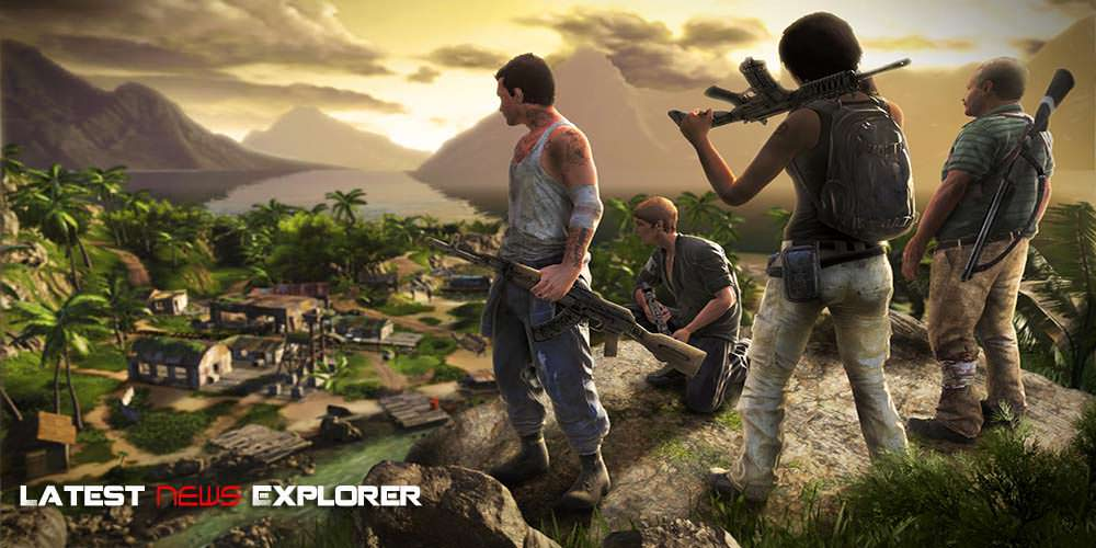 Far Cry 3 – Co-op Walkthrough Demo