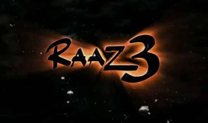 Raaz 3 – Trailer