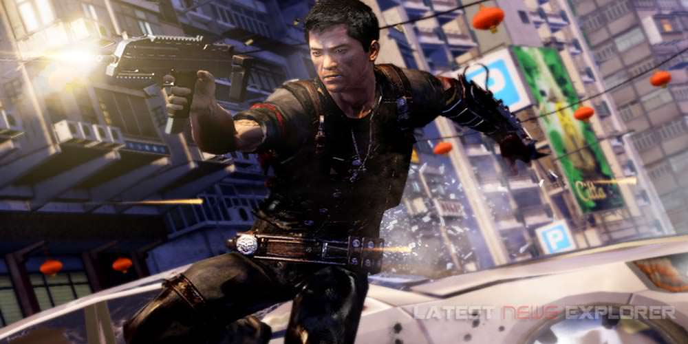 Sleeping Dogs – 'PC Features' Trailer