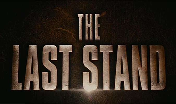 The Last Stand – Red Band Trailer