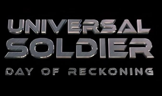 Universal Soldier: Day of Reckoning – Red Band Trailer
