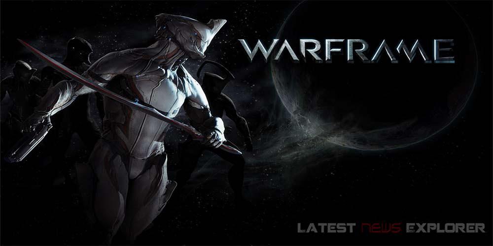 WARFRAME – Alpha Gameplay Trailer