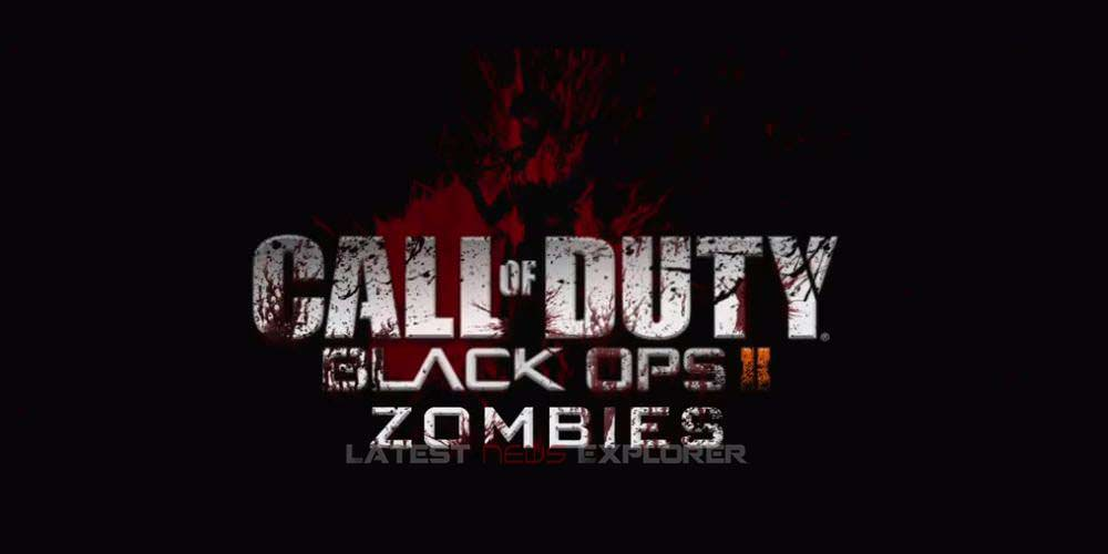 Call of Duty: Black Ops 2 – Nuketown Zombies Trailer