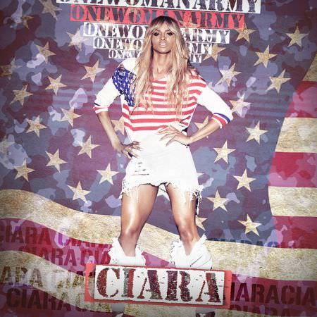 Ciara – Sorry (Music Video)