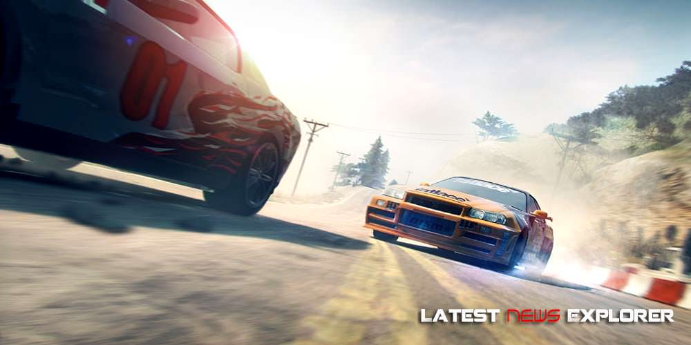 GRID 2 – Launch Trailer