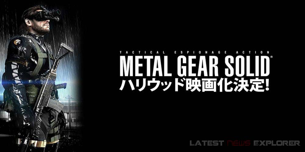 Metal Gear Solid: Ground Zeroes – Extended Gameplay Demo