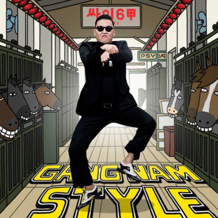 PSY – Gentleman (Music Video)