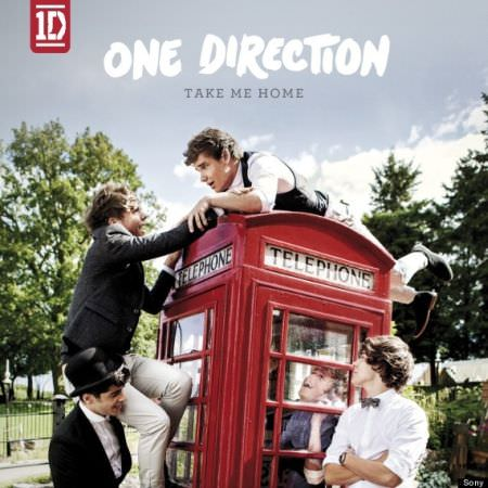 One Direction – Little Things (Music Video)