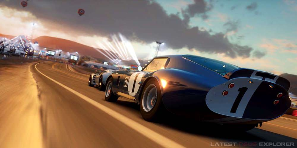 Turn 10 Studios Detailed 'Forza Rewards'