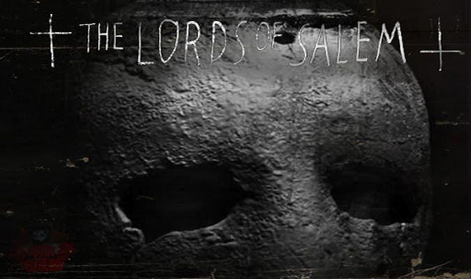 The Lords of Salem – Teaser Trailer