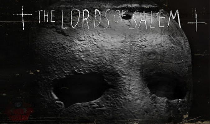 The Lords of Salem – Teaser Trailer