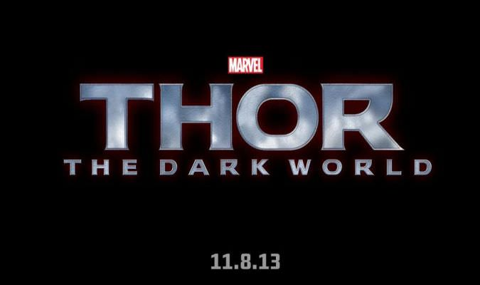 Thor: The Dark World – Trailer