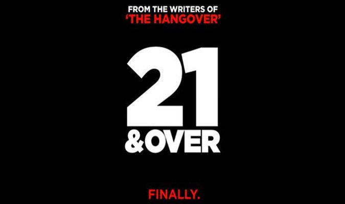 21 and Over – Trailer #2