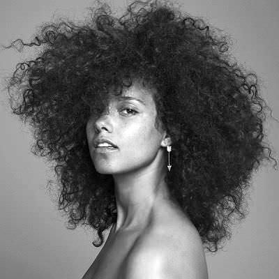 Alicia Keys – Where Do We Begin Now Lyrics