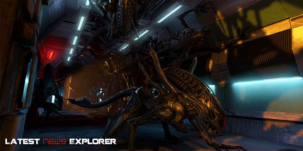 Aliens: Colonial Marines – Survivor Mode Trailer