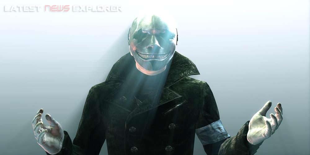 DmC: Devil May Cry – 'Vergil's Downfall' DLC Trailer
