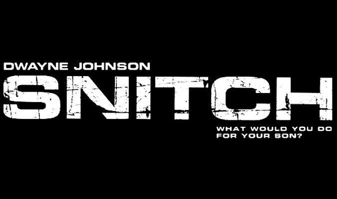 Snitch – Theatrical Trailer
