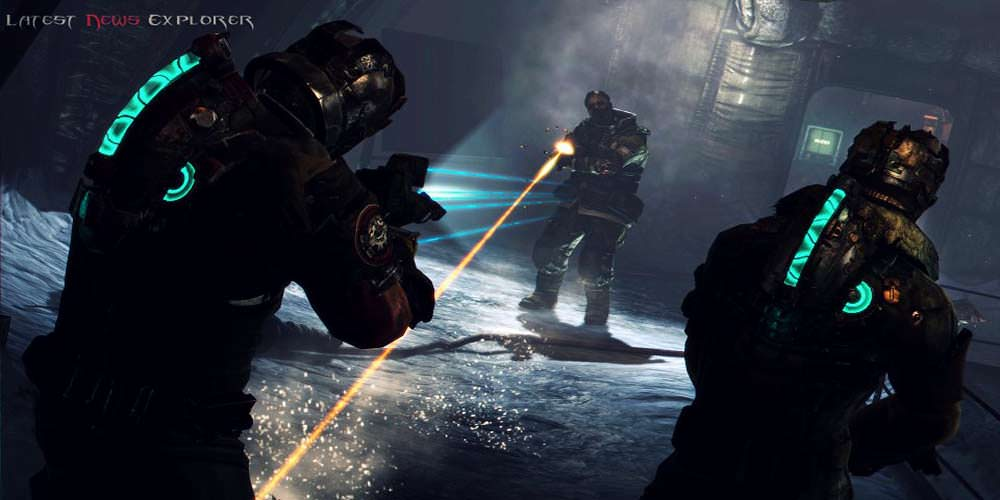 Dead Space 3 Review Round-Up