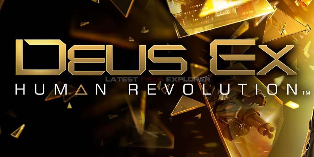 Deus Ex: Human Revolution – Live Action Teaser Trailer