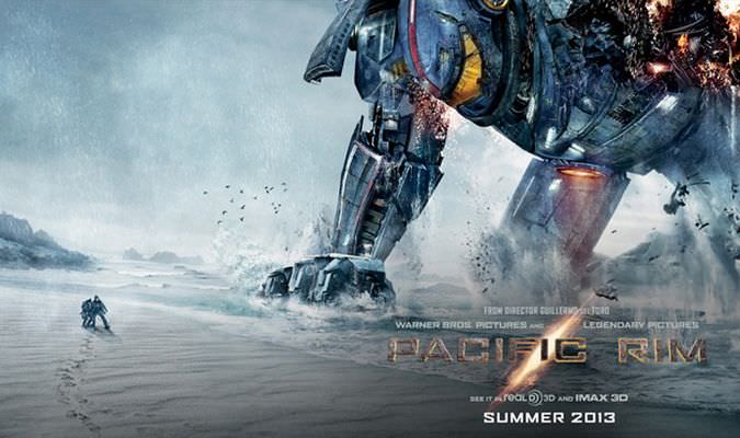 Pacific Rim 2 Gets 2018 Release Date