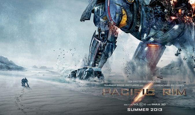 Pacific Rim – Trailer