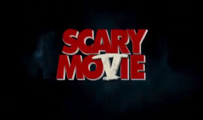 Scary Movie 5 – TV Spots
