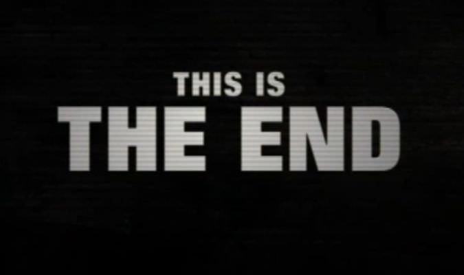 This is the End – Red Band Trailer
