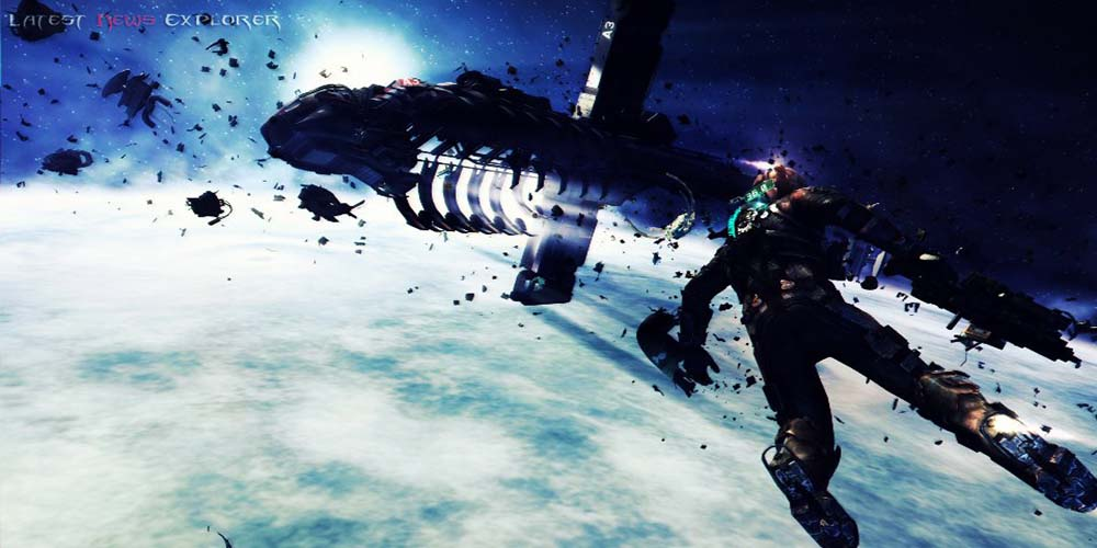 Dead Space 3 Dev-Team Edition Detailed – Trailer