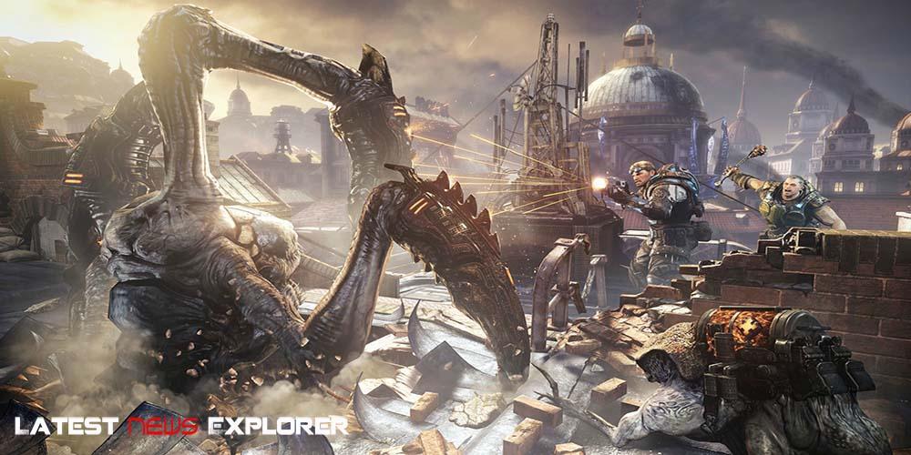 Gears of War: Judgment – Launch Trailer
