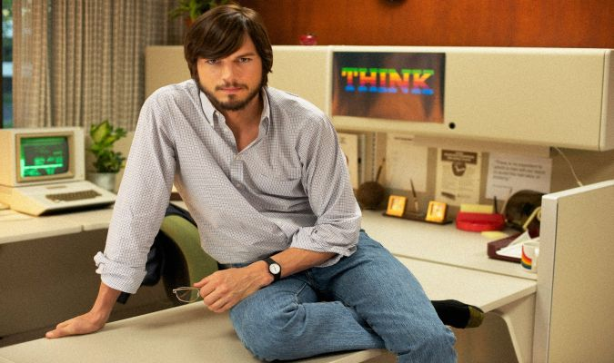 """JOBS – """"It Changes Everything"""" Clip"""