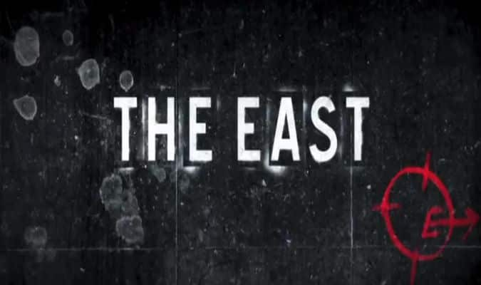 The East – Trailer #2