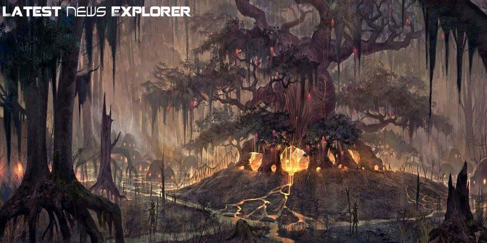 The Elder Scrolls Online: Tamriel Unlimited – Trailer