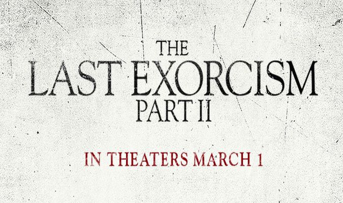 The Last Exorcism Part II – International Trailer