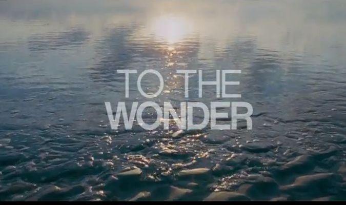 To the Wonder – Trailer #2