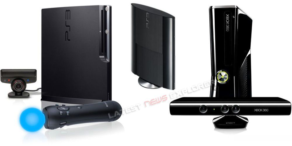 Analyst: PlayStation 4 And Xbox 720 Likely To Cost $400