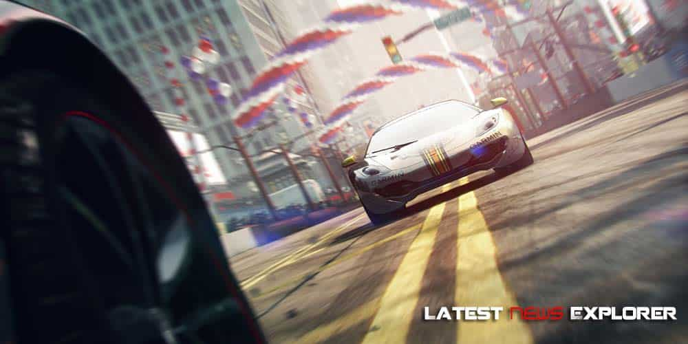 GRID 2 Review Round-Up
