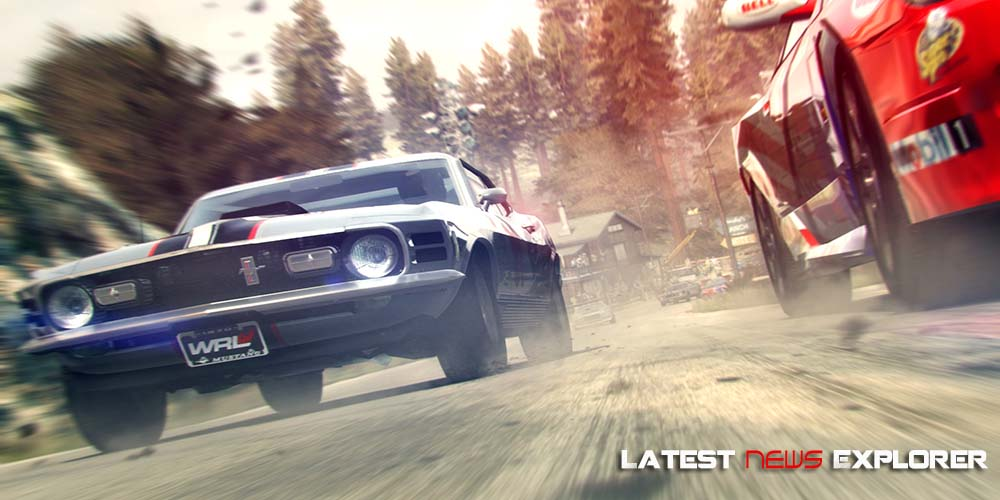 GRID 2 – Gameplay Trailers