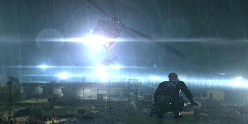 Kojima: Metal Gear Solid V Can't Reach GTA V's Awesomeness