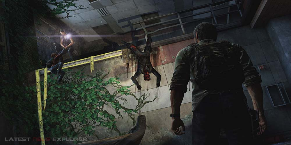 Naughty Dog: We Thought The Last of Us Was Going To Tank