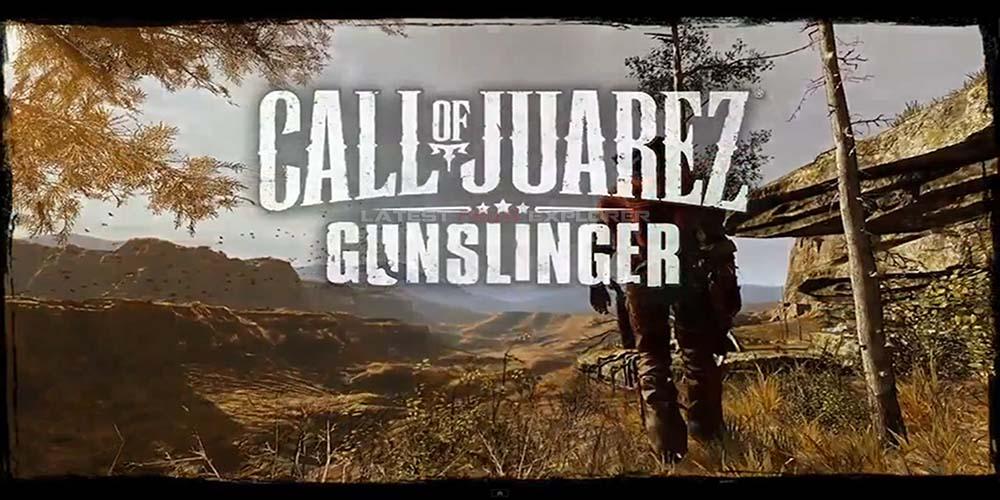 Call of Juarez: Gunslinger – Teaser Trailer