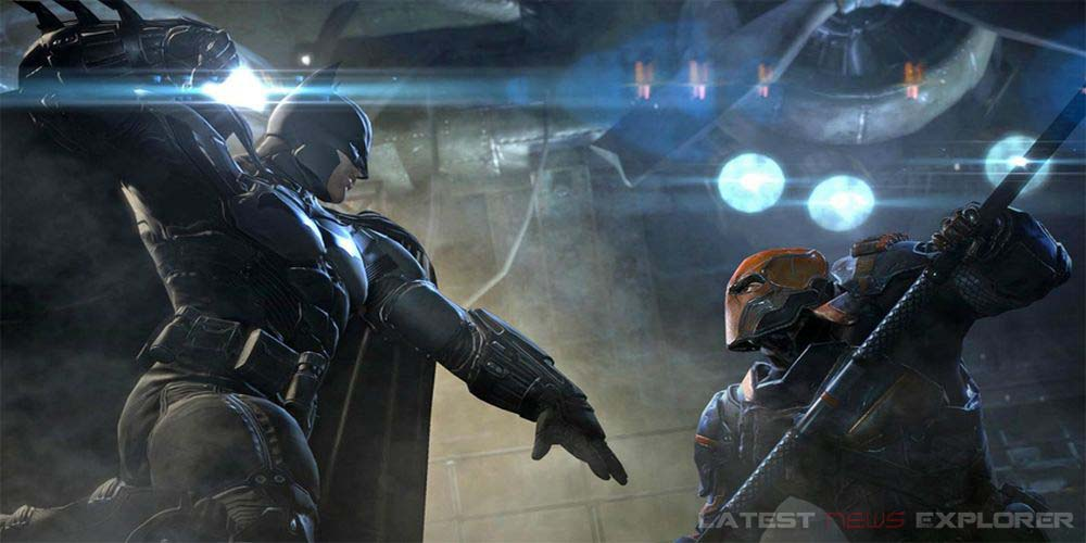 Batman: Arkham Origins First Details Unveiled