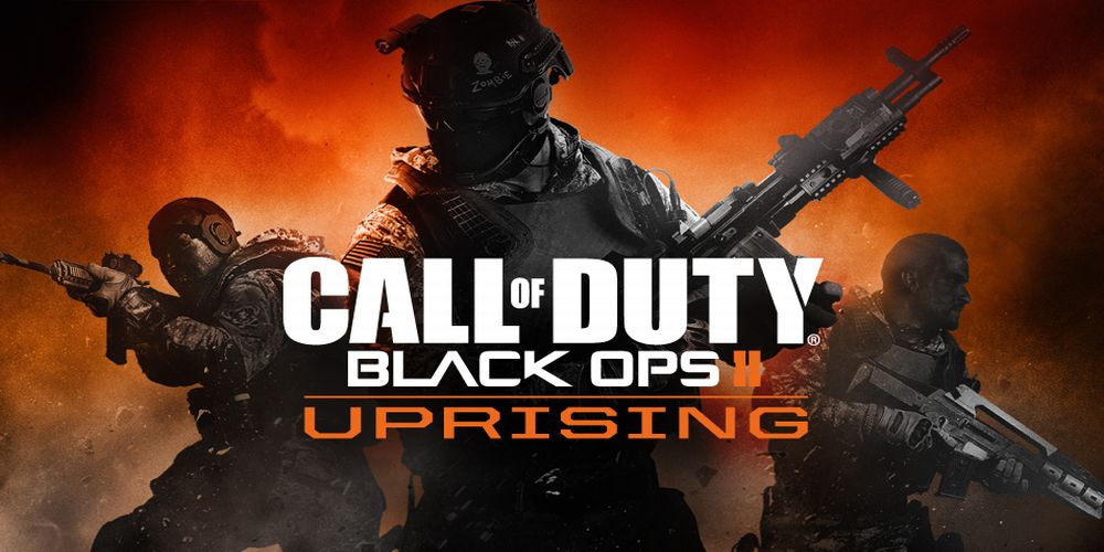 Call of Duty: Black Ops 2 – 'Mob of the Dead' Character Bios