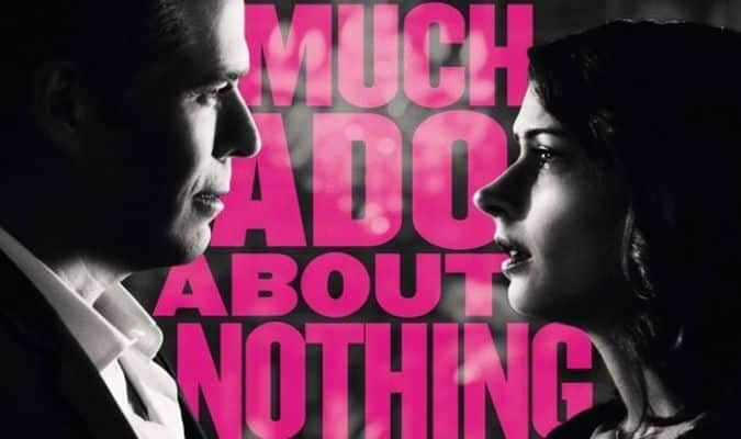 Much Ado About Nothing – International Trailer