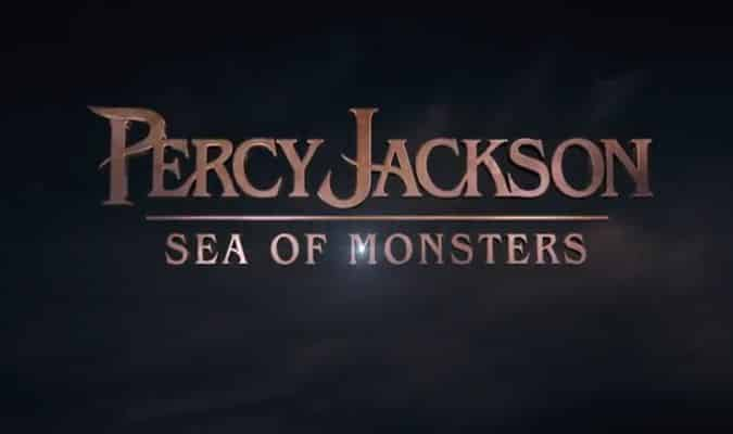 Percy Jackson: Sea of Monsters – 'Myths Revealed' Featurette