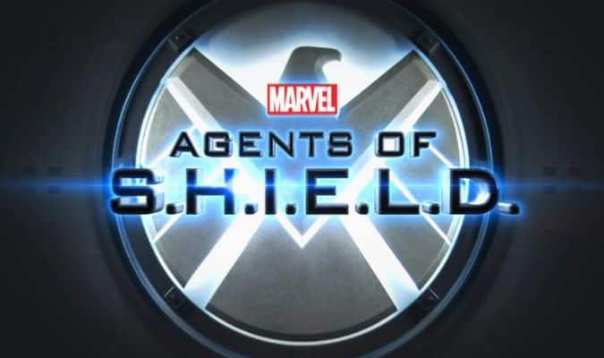 Marvel's Agents of S.H.I.E.L.D. – Trailer
