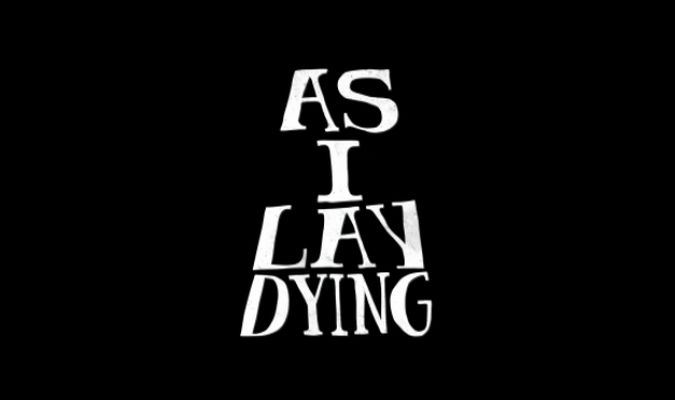 As I Lay Dying – Theatrical Trailer